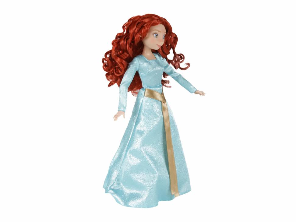 Muñeca de Mérida para Niña Disney Collection-Liverpool es parte de MI vida