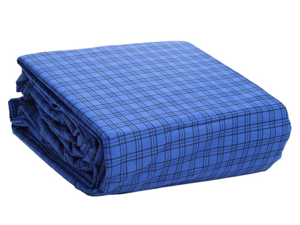 Sabanas brady queen size azul pepe liverpool es parte de for Sabanas para cama queen size