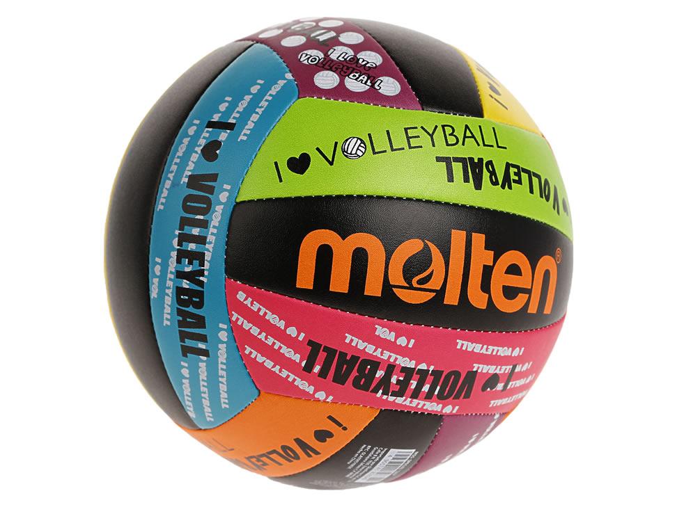 Balón de voleibol Molten 3d479f7a1119e