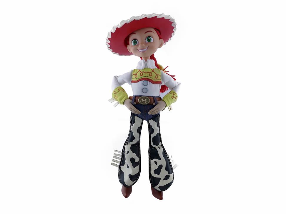 Muñeca Jessie con Voz 98f91dec077